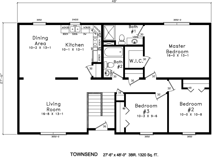 The 10 best bi level plans home building plans 12629 for Bi level home designs