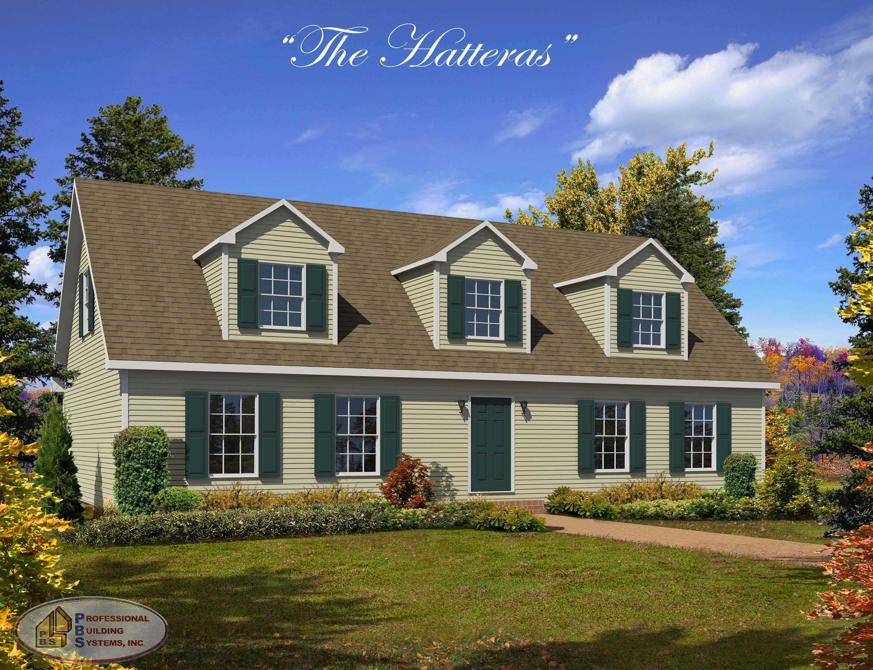 Cape hatteras montage mountain homes for Hatteras homes