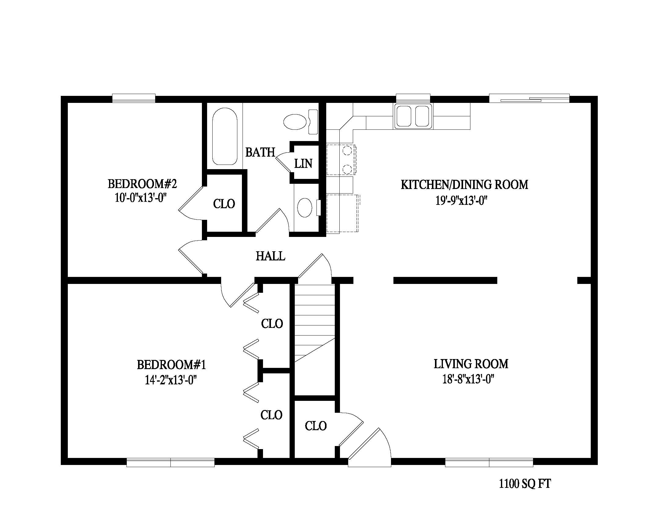 Mi Homes Ranch Floor Plans: Montage Mountain Homes