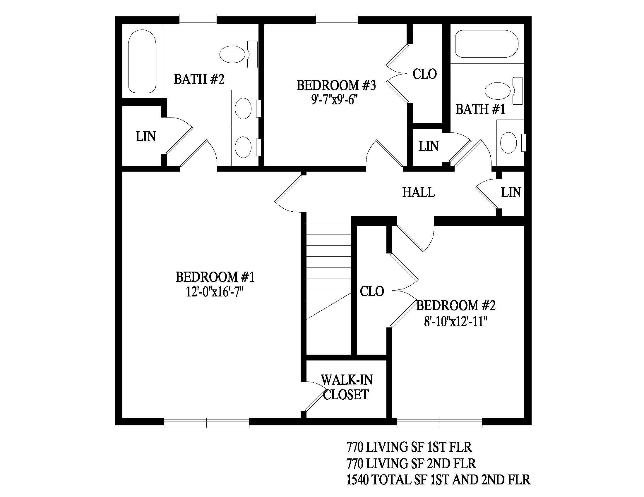 Two story belmonte montage mountain homes for Belmonte builders floor plans